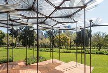 Architecture - pavilion