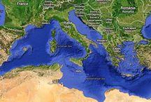 Nueva mirada al mar / pesca, biología, ciencia, proyectos, pesca sostenible, pesca responsable, estudios científicos,