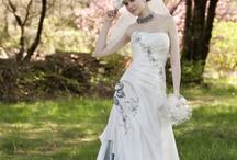 robes en vue / petite sélection des robes que j'ai essayé