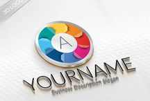 Best Alphabet Logo Designs Collection