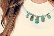 Turquoise Necklaces
