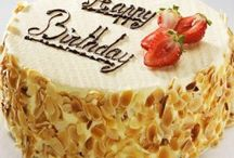 Order Birthday Cake Online for Your Friend and Send it to Hyderabad, India / An occasion is incomplete without nice and delicious cake. If you cannot be there with your loved ones in their celebrations, you can send cakes to India and be a part of it. Order cakes online and choose the cake you want to send. There are different varieties of cakes are available like  egg less cake, regular birthday cake, heart shaped cake, 2/3 tier cake, photo cake, designer cake,  5 star cakes.