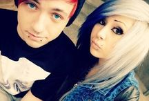 Max Amphetamine&Verena Schizophrenia