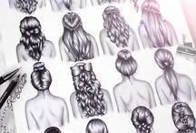 Frisuren...die besten♥
