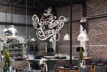 Errelab   Shop and Pubblic space / I locali che fanno sentire a casa anche quando siamo fuori