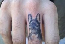 Frenchie Ink