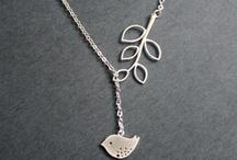 Jewelry Ideas / by Cherami Skelton