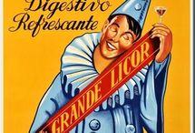 Anúncios  Portugueses (vintage)