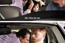 Modern Family Fav Moments