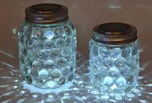 lanterne per giardino