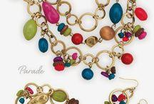 Kim Burchette, Independent Jeweler for Premier Designs Jewelry