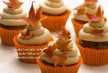 Autumn Food / food perfect for autumn/the fall
