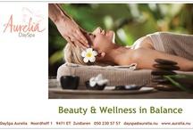 DaySpa Aurelia / Beauty & Wellness in Balance