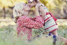 Pics - Mom and Me :)