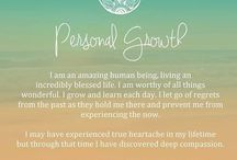 rozwój osobisty