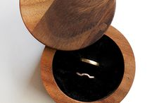 Engagement Ring Boxes