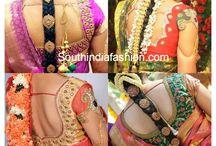 South Indian Fashion