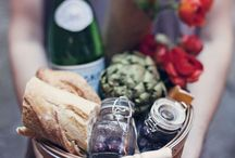 Picnic Party / Picnic Party inspiration, ideas and products.