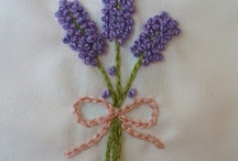 stitching pretty / by Kathleen Brennan-Claydon