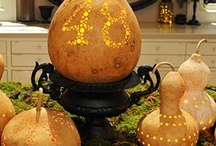 Gourds / by Parna Henry