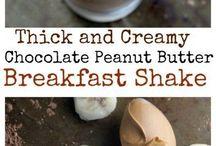 Shake & Smoothie