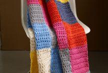 Knitting  / by Leeza Jones