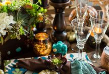 Celebrate / Inspiration for lifestyle & celebration with Meant2Be Events!