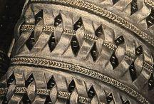 Renessanse historiske tekstiler