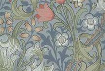 William Morris Arts and Crafts