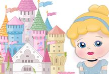 Princess Learning Activities / Educational ideas and activities for princess fans.