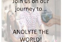 Brand Partners / Join our journey to Anolyte the World and while also achieving personal wellness and personal financial fulfillment.