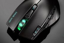 Computer Game Mouse