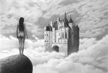 dreams// / by Amanda Taylor