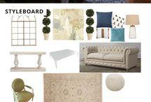 Pierpont Online Interior Design Services
