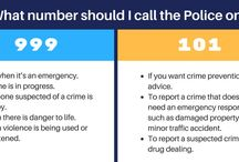 #prepared #call101 vs #call999 / What is and is not an emergency? Who are you going to call. Know the difference, act responsibly. Check out these FREE UK RESOURCES from trusted partners.  Find out more about #30days30waysUK by visiting the website at http://30days30waysUK.org.UK