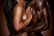 Beautiful black love