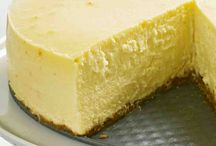 Recipes - Cheesecake