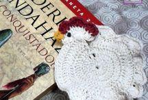 Crochet (aprendiendo con mis labores)