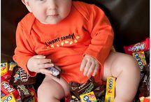 halloween baby photo ideas