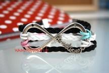 ONEDIRECTION / DIRECTIONER Bracelet. Bracciale ONE DIECTION / DIRECTIONER. Pulsera ONE DIRECTION / DIRECTIONER