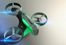 Hobbies / Drones