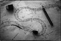 rotas/trajetos/mapas