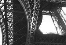 Paris / The city of eternal inspiration.