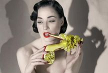 fashion / by Estelle Chauvey