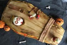 Gâteau cercueil