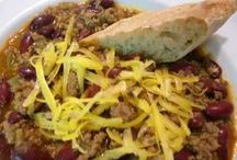 Soups/Stews/Chilis / Food