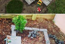 Backyard for Kids