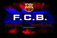 Visca el Barca / FC Barcelona