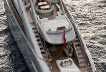 barcos, náutica ( navegación)
