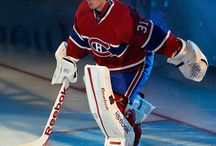 (NHL) MONTREAL CANADIENS
